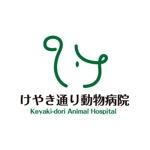 ikohs-designさんの動物病院のマーク制作への提案