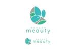 sorachienakayoshiさんの☆新規設立☆セルフエステ「meauty」のロゴマークへの提案