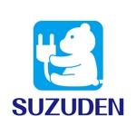 andkinoさんのあなたの街の電気屋さん 「スズデン」ロゴ制作への提案