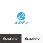 kyawa-cさんのあなたの街の電気屋さん 「スズデン」ロゴ制作への提案