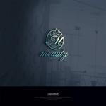 onesizefitsallさんの☆新規設立☆セルフエステ「meauty」のロゴマークへの提案