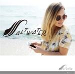 shado_toyさんのウェブマガジン「Saltwater Magazine」のロゴ制作への提案