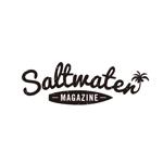 TIHI-TIKIさんのウェブマガジン「Saltwater Magazine」のロゴ制作への提案