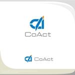 mahou-photさんの福祉事業所専門のコンサル会社のロゴへの提案