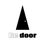 TITICACACOさんのキャンプ/アウトドアブランド「Re door 」のロゴへの提案