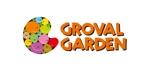 ikohs-designさんの新業態「GROVAL GARDEN」ショップロゴの制作への提案