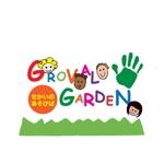 coconycさんの新業態「GROVAL GARDEN」ショップロゴの制作への提案