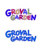 Beau_Brummellさんの新業態「GROVAL GARDEN」ショップロゴの制作への提案