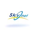 COOL33さんの「Skynet」のロゴ作成への提案