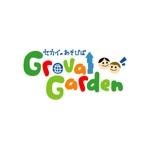 tablicさんの新業態「GROVAL GARDEN」ショップロゴの制作への提案