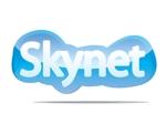 sanatmanさんの「Skynet」のロゴ作成への提案