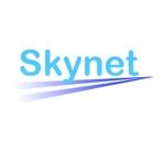 noukouorangeさんの「Skynet」のロゴ作成への提案