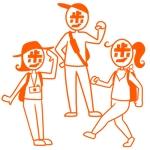 【賞金総額30万円!】アシックスウォーキング「歩」をモチーフとした新キャラクターデザイン大募集!への提案