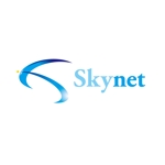 immenseさんの「Skynet」のロゴ作成への提案