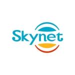 yamahiroさんの「Skynet」のロゴ作成への提案