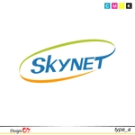 design_ozさんの「Skynet」のロゴ作成への提案