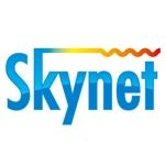 en_designerさんの「Skynet」のロゴ作成への提案