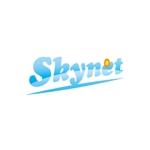 atariさんの「Skynet」のロゴ作成への提案