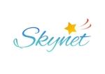 ykmiyamotoさんの「Skynet」のロゴ作成への提案