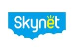 skyblueさんの「Skynet」のロゴ作成への提案