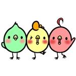 <語学スクール> 鳥のキャラクターデザインへの提案