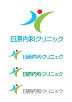 hal_wakaさんの内科クリニックのロゴ制作への提案