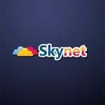 Serkyouさんの「Skynet」のロゴ作成への提案