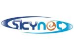 kenow-20さんの「Skynet」のロゴ作成への提案