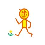 atariさんの【賞金総額30万円!】アシックスウォーキング「歩」をモチーフとした新キャラクターデザイン大募集!への提案