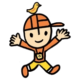 MakotoOsanaiさんの【賞金総額30万円!】アシックスウォーキング「歩」をモチーフとした新キャラクターデザイン大募集!への提案