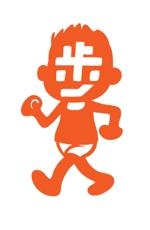 yumochiさんの【賞金総額30万円!】アシックスウォーキング「歩」をモチーフとした新キャラクターデザイン大募集!への提案