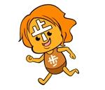 akimoto-Hさんの【賞金総額30万円!】アシックスウォーキング「歩」をモチーフとした新キャラクターデザイン大募集!への提案
