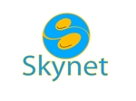 eban-studioさんの「Skynet」のロゴ作成への提案