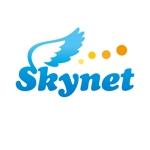 savoir40さんの「Skynet」のロゴ作成への提案