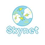 Village_Mountainさんの「Skynet」のロゴ作成への提案