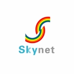 green_Bambiさんの「Skynet」のロゴ作成への提案