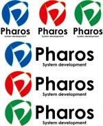 cpo_mnさんの熊本のIT企業「パロス」のロゴへの提案