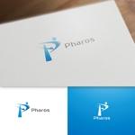 sunsun3さんの熊本のIT企業「パロス」のロゴへの提案