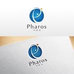 REVELAさんの熊本のIT企業「パロス」のロゴへの提案