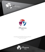 NJONESさんの熊本のIT企業「パロス」のロゴへの提案
