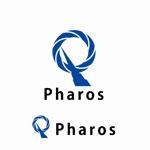 agnesさんの熊本のIT企業「パロス」のロゴへの提案