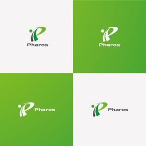 weborgさんの熊本のIT企業「パロス」のロゴへの提案