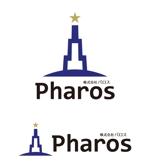 tsujimoさんの熊本のIT企業「パロス」のロゴへの提案