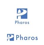 marutsukiさんの熊本のIT企業「パロス」のロゴへの提案