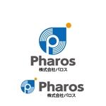 katu_designさんの熊本のIT企業「パロス」のロゴへの提案