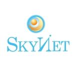 「Skynet」のロゴ作成への提案