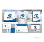 king_jさんの熊本のIT企業「パロス」のロゴへの提案