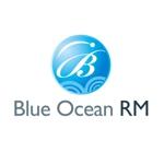 「Blue Ocean RM」のロゴ作成への提案