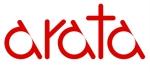 sametさんの「arata」のロゴ作成への提案