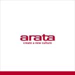 morino-kurashiさんの「arata」のロゴ作成への提案